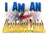 Unashamed Patriot