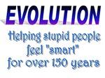 Evo is Stupid