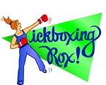 Kickboxing Rox
