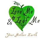 Love Me Leaf Me