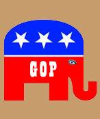 GOP 2008 Candidates