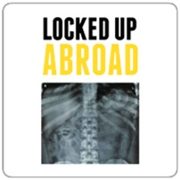 Locked Up X-Ray