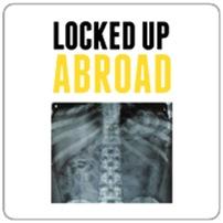 Locked Up X-Ray