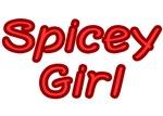 Spicey Girl