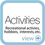 Hobbies and Recreation
