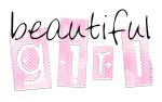 Beautiful girl - brag gear