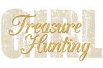 Treasure Hunting Girl