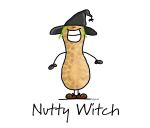 Nutty Witch