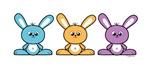 Rabbits and Bunnies