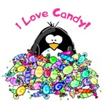 Candy Penguin