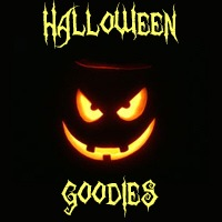 Halloween trick or treat gifts & goodies