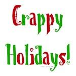 Crappy holidays!
