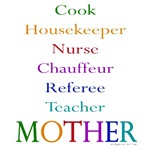 Mommy job description