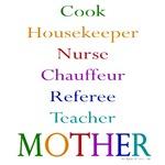 Mommy job description