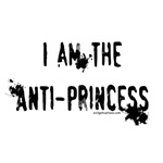 I am the Anti-Princess