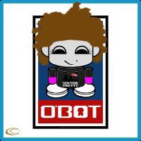 Tiffani O'bot 2.0