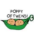 Poppy of Twins Pod