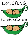 Expecting Twins Again
