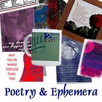Poetry & Ephemera