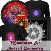 Mandalas & Geometric Patterns