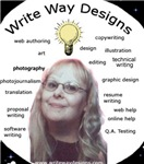 Write Way Designs