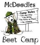 McDoodles Boot Camp