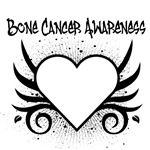 Bone Cancer Awareness Tattoo Shirts & Gifts