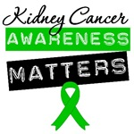 Kidney Cancer Awareness Matters Shirts &amp; Gifts