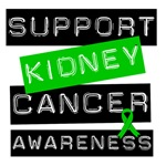 Support Kidney Cancer Awareness T-Shirts &amp; Gifts