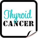 Thyroid Cancer Shirts, Apparel & Gifts