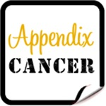 Appendix Cancer Support Tees & Shirts