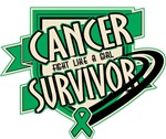 Liver Cancer Survivor Shirts and Gifts