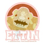 Ettin - Triple Giant