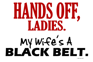 Hands Off Ladies 1
