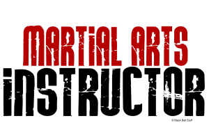 Martial Arts Instructor 2