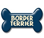 Border Terrier Gifts, Tee-Shirts, and Apparel