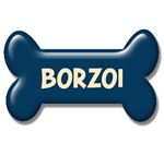 Borzoi Gifts, Merchandise, and Apparel