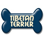 Tibetan Terrier Gifts, Shirts, and Merchandise