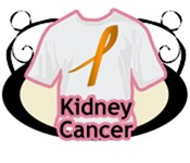 Kidney Cancer T-Shirts & Gifts
