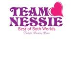 Team Nessie
