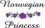 Norwegian Princess #1