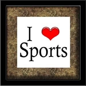 I Heart Sports