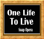 One Life to Live Soap Opera