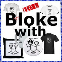 Bloke With...