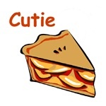 Cutie Pie shirts and more