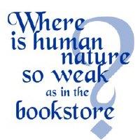 Book lover designs from Friendly Spirit