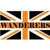 Wolverhampton Wanderers Union Jack