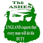 The ASHES WG GRACE