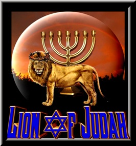 Lion of Judah 9