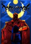 VANGUARD: Dark Mage